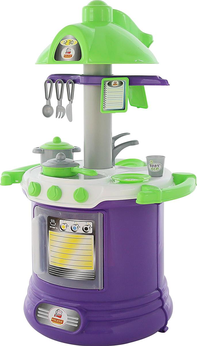 Полесье Игровой набор Baby Glo №2 ролевые игры игруша игровой набор продукты i793595