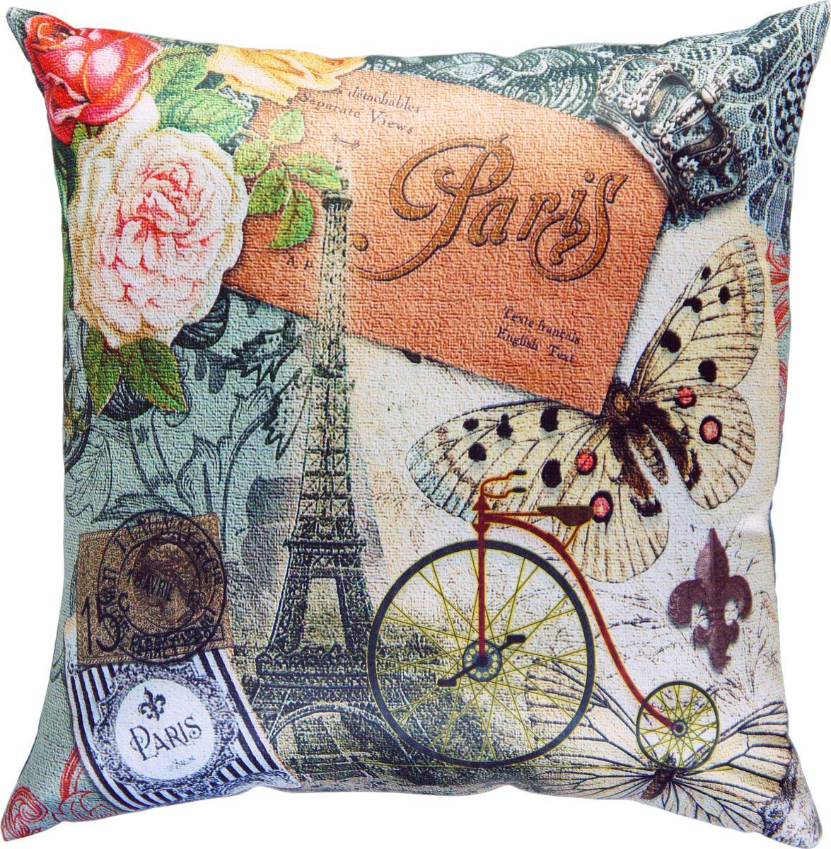 """Декоративная подушка """"Gift"""