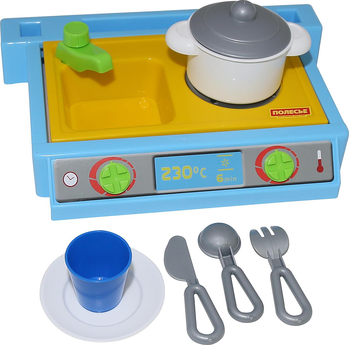 Полесье Игровой набор Natali №2 игровые наборы игруша игровой набор кухня