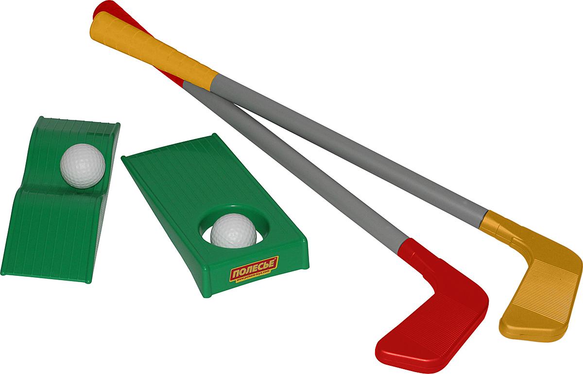 Полесье Игровой набор Гольф