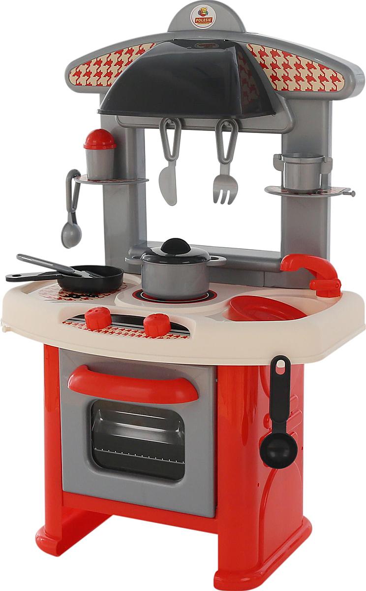 Полесье Игровой набор Кухня Яна с духовым шкафом 53459
