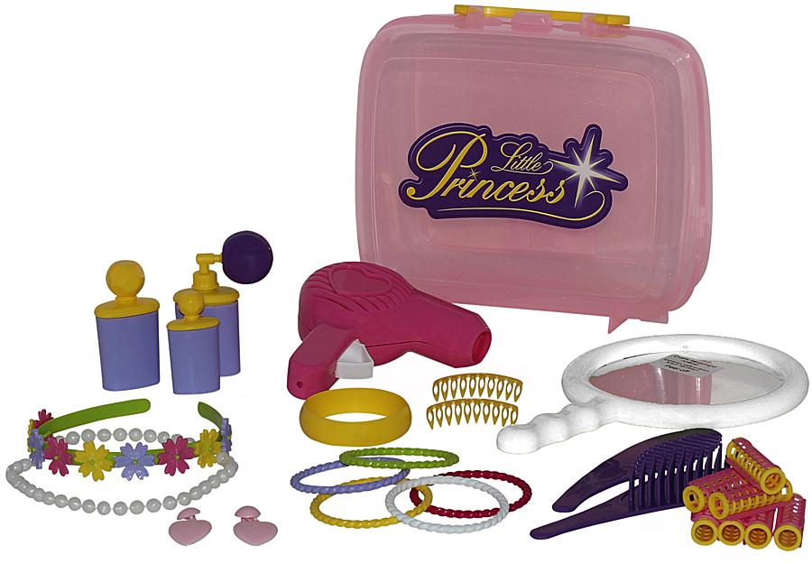Полесье Игрушечный набор Маленькая принцесса №2 klein игрушечный набор студия красоты барби