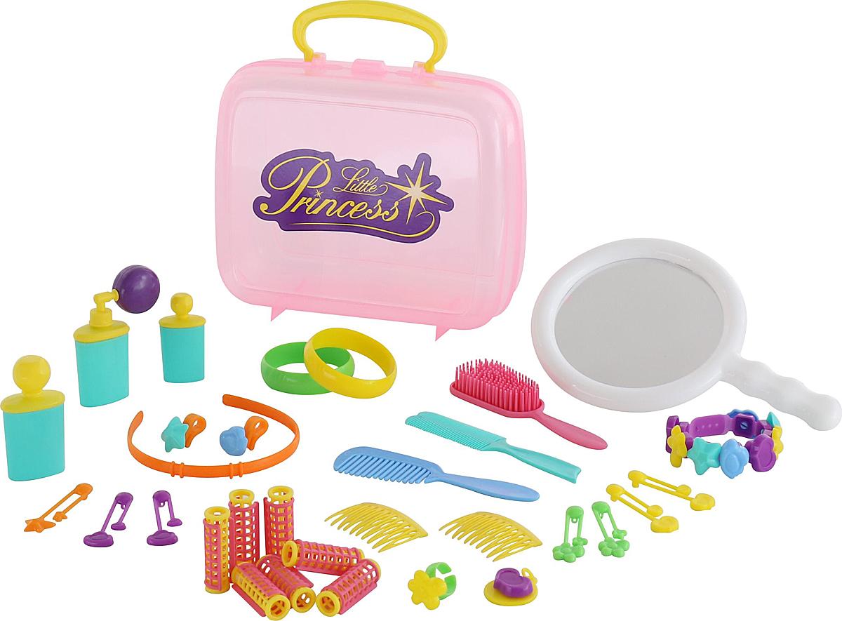 Полесье Игрушечный набор Маленькая принцесса №3 игра полесье утюжок 43467