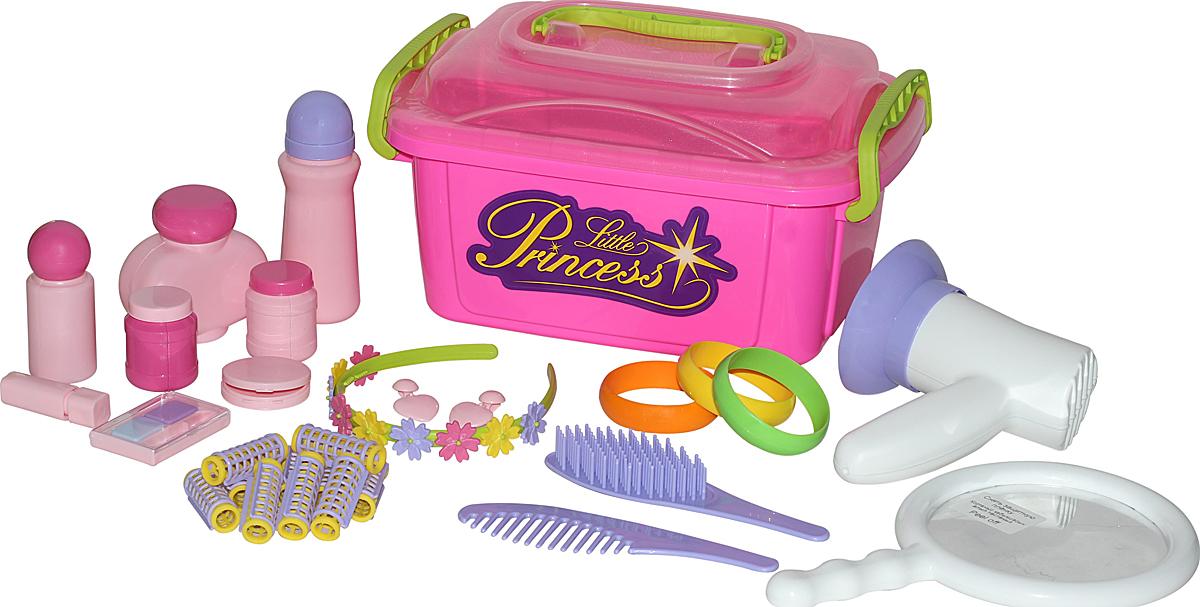 Полесье Игрушечный набор Маленькая принцесса №7 полесье игрушечный набор маленькая принцесса 6