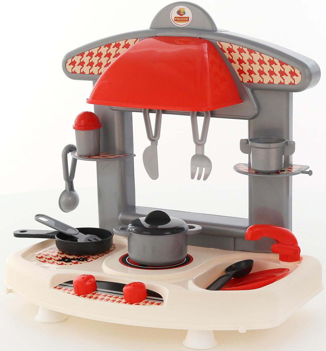 Полесье Игровой набор Кухня Вилена 58829