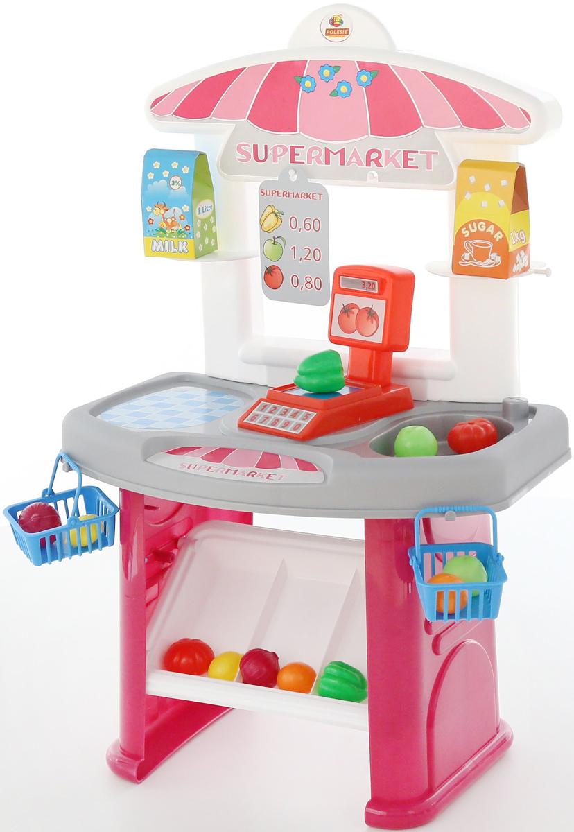 Полесье Игровой набор Мини Супермаркет 58614