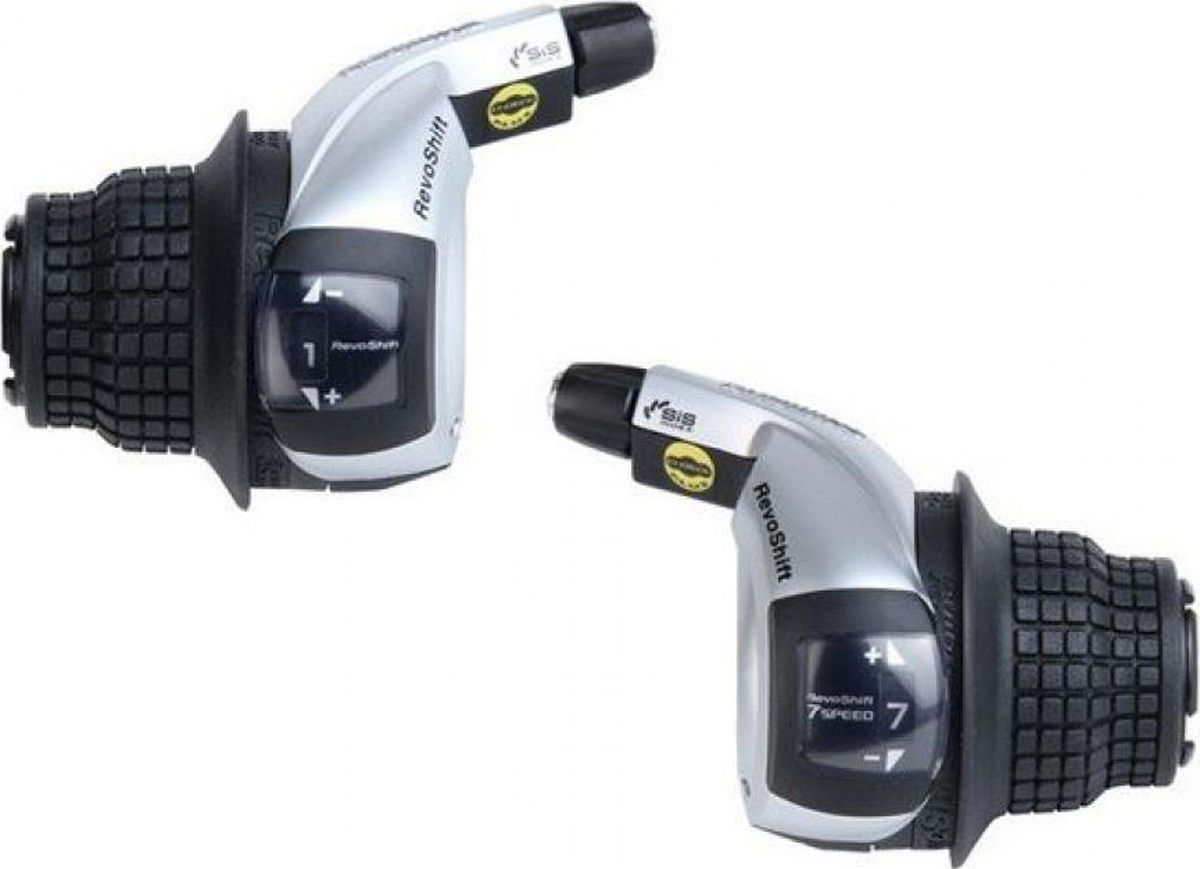 Шифтер Shimano Tourney RS45, 3 x 7 скоростейESLRS45P7AШифтер Tourney, RS45, лев/пр, 3x7ск, тр.+оплетк