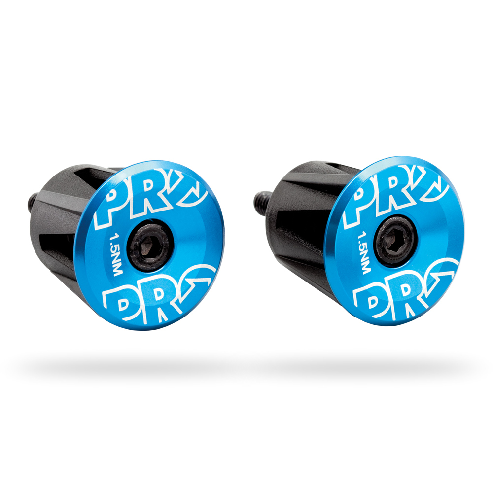 Заглушка руля Pro, цвет: синийPRAC0058Надежные заглушки руля Pro выполнены из анодированного алюминия.Подходят для МТБ и шоссе. Затягиваются болтом.Внутренний диаметр руля от 17,5 мм.