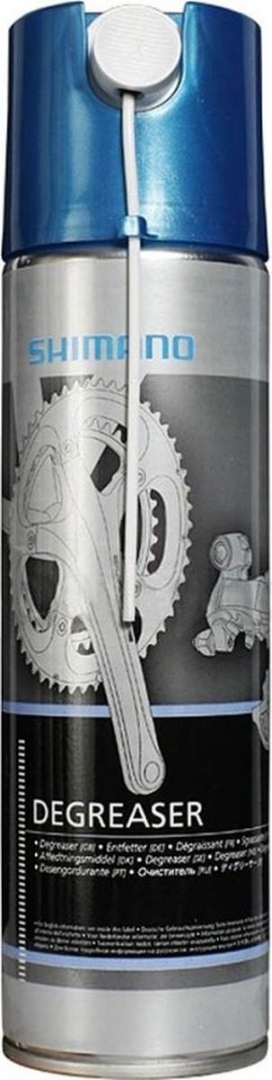 Обезжириватель Shimano, аэрозоль, 200 млWS8000201Обезжириватель, аэрозоль, 200мл