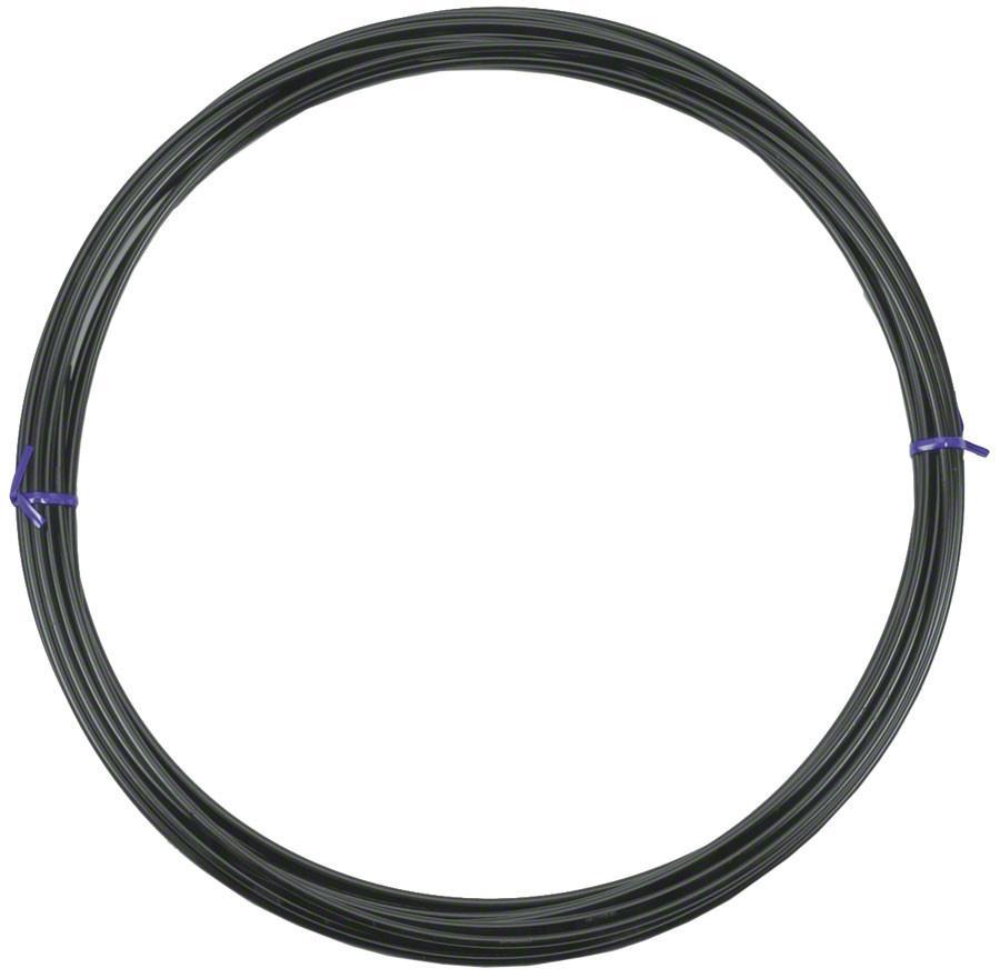 Оплетка переключения Shimano SP41, 50 м, цвет: черныйY60098580Оплетка переключения, SP41, 50м., цв. черный