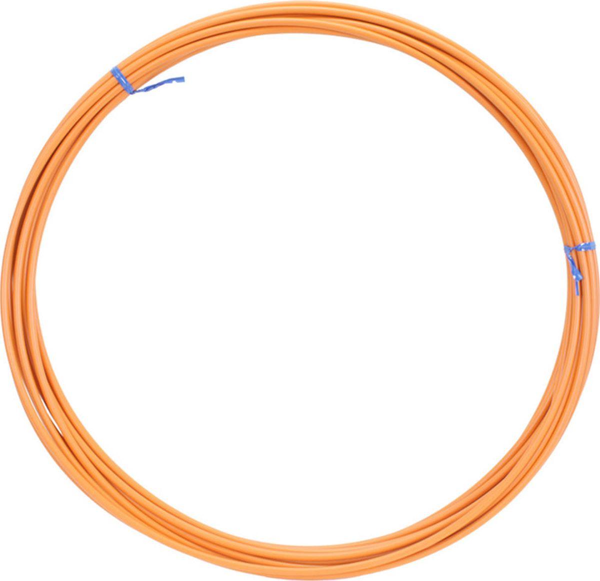 Оплетка переключения Shimano SP41, 10 м, цвет: оранжевый