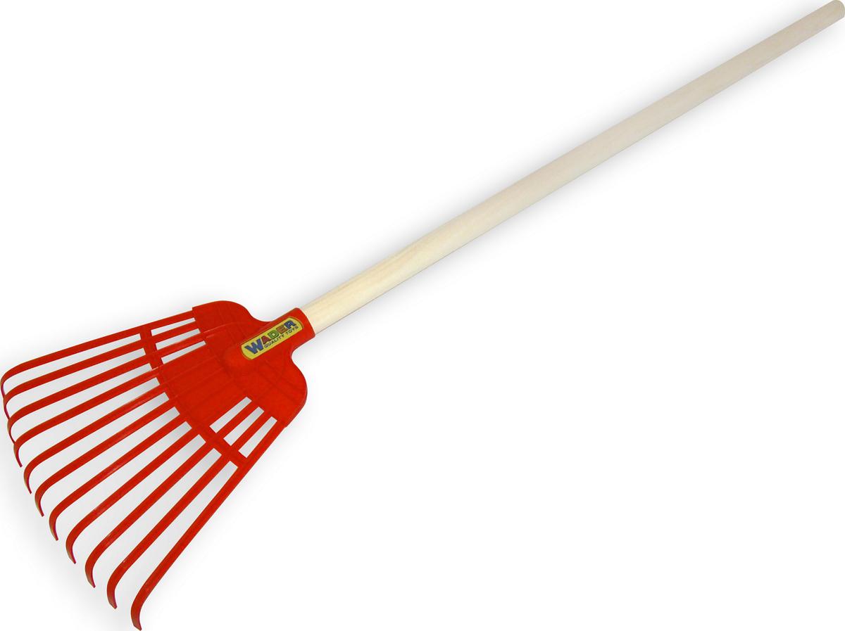 Полесье Игрушка для песочницы Грабли №14 полесье игрушка для песочницы грабли большие цвет красный