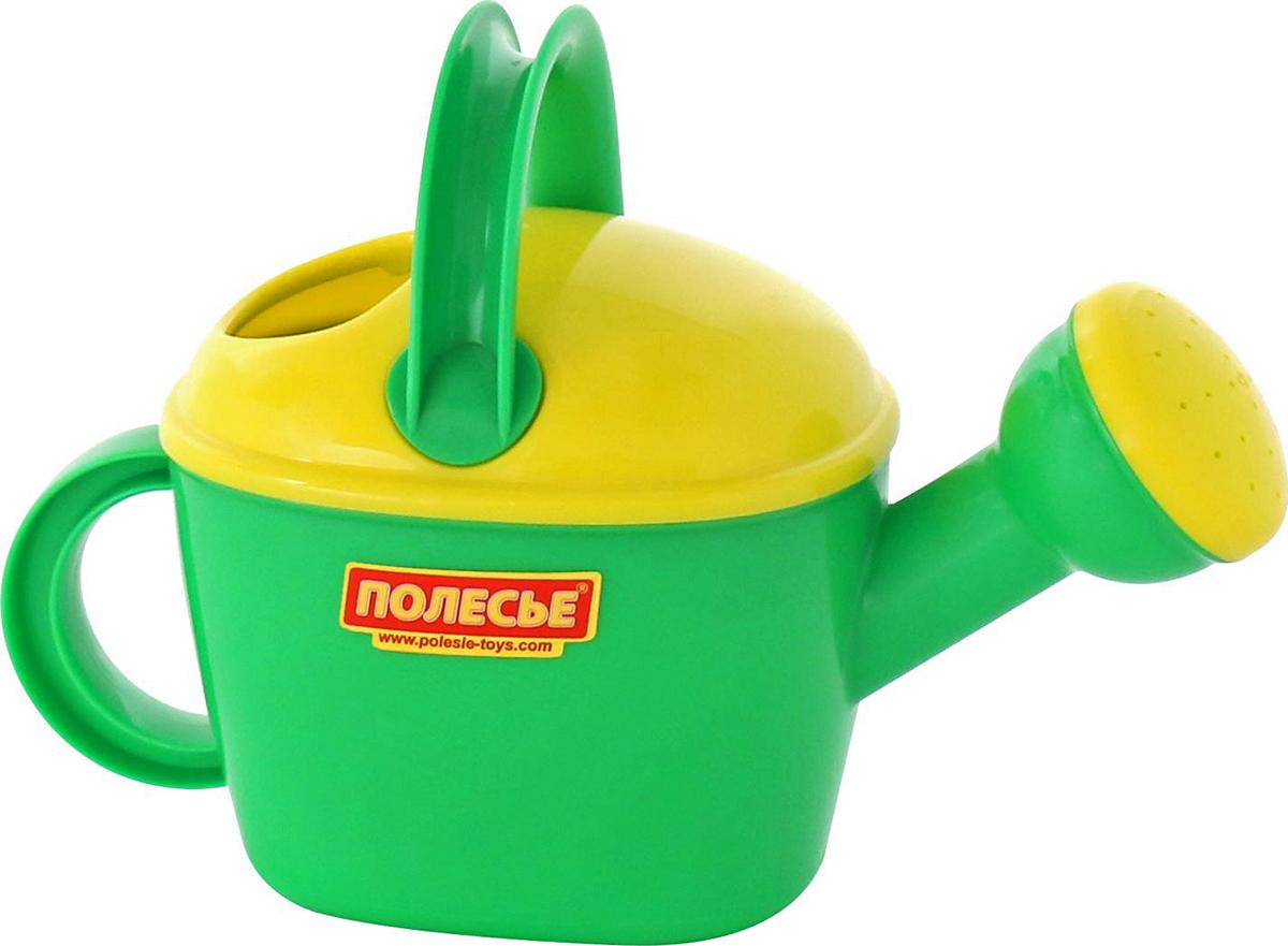 Полесье Игрушка для песочницы Лейка №8 полесье игрушка лейка малая 3