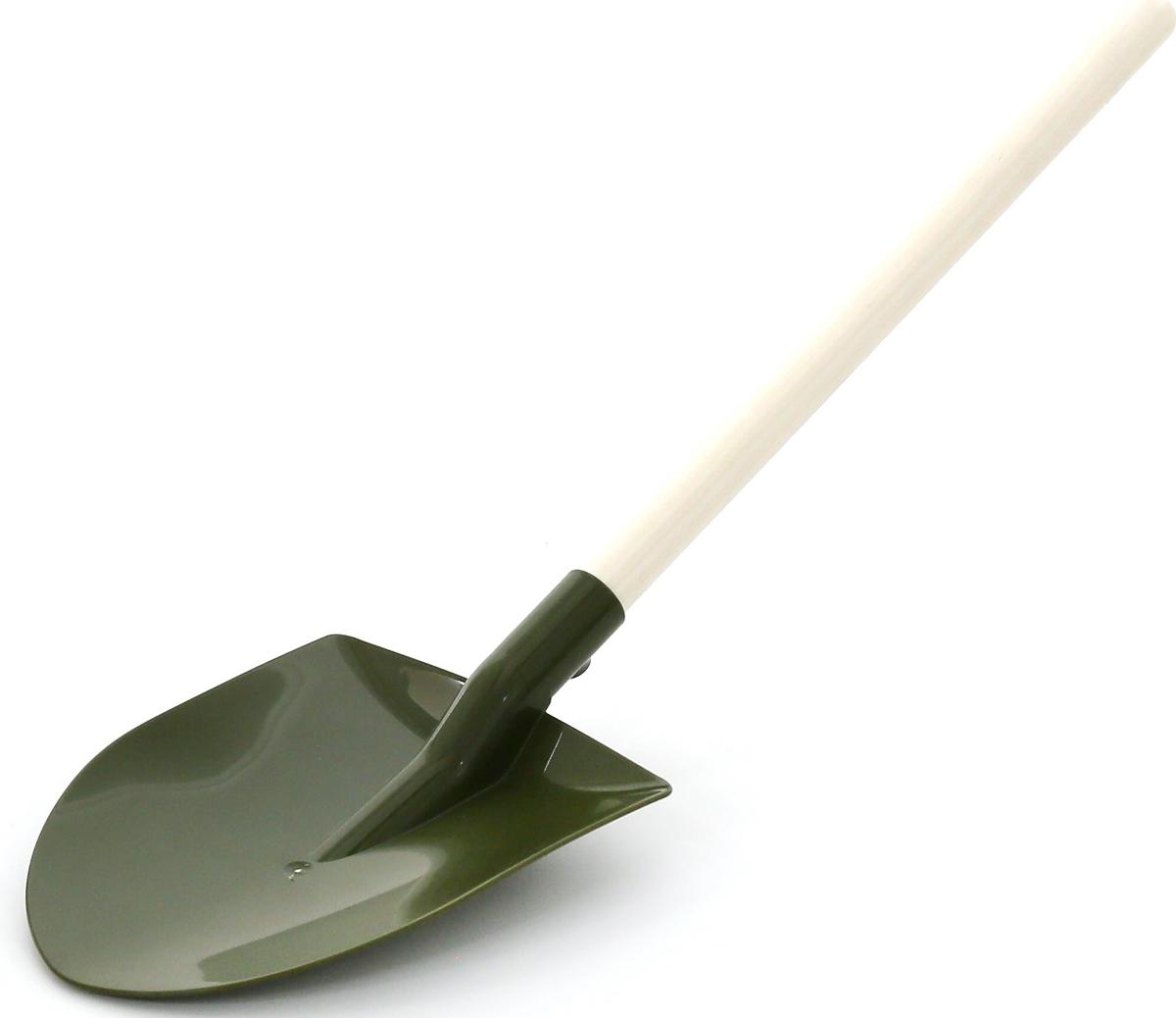 Полесье Игрушка для песочницы Лопата саперная полесье лопата 24