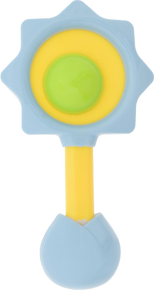 Ути-Пути Погремушка Гремелки-звенелки цвет голубой 50370