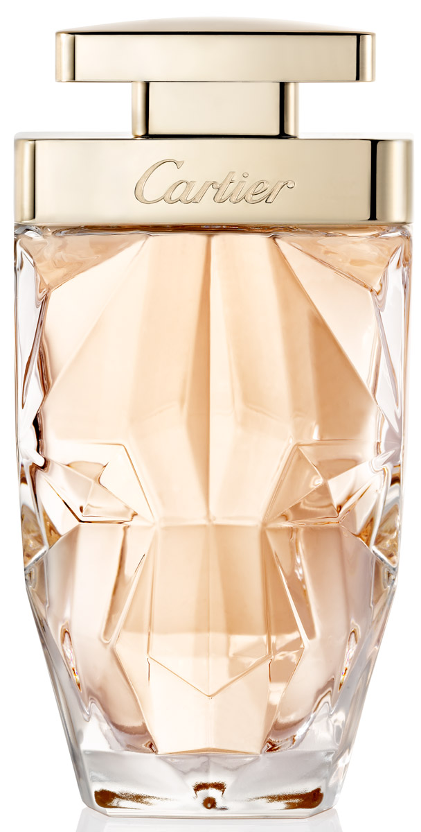 Cartier Парфюмерная вода женская Panthere Legere, 25 млFS417030Новый неожиданный аккорд: По натуре решительная и увлеченная, Матильда Лоран ратует за самобытные, свободные ароматы, не признающие норм и условностей. В качестве символа этого нового аромата я захотела предложить новый образ женственности, которая является свободным выбором женщины и как нельзя лучше может передать ее индивидуальность.Матильда Лоран, парфюмер Дома Cartier. верхние ноты: гардения; средние ноты: мускус и тиаре; шлейф: цветочный мускусный.