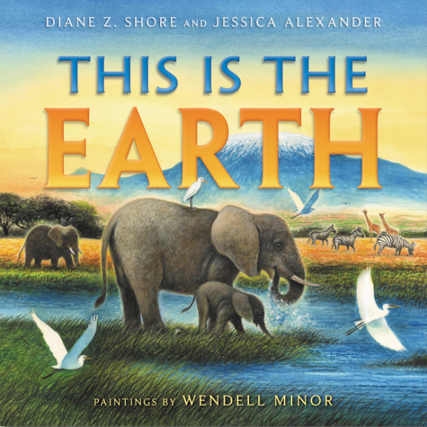 This Is the Earth leslie garrett earth smart how to take care of the environment level 2