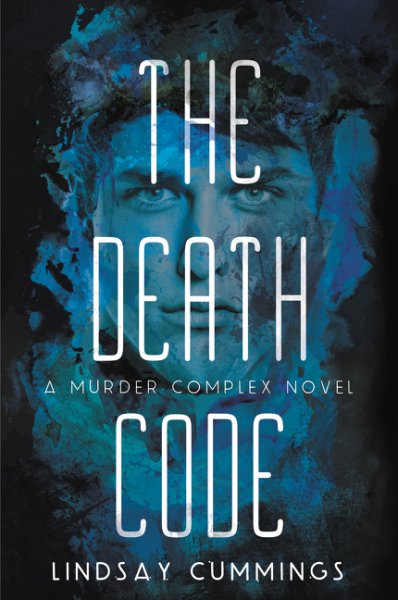 The Murder Complex #2: The Death Code murder with reservations