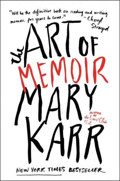 The Art of Memoir daughter of heaven a memoir with earthly recipes