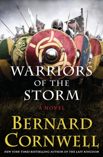 Warriors of the Storm gathering darkness a falling kingdoms novel