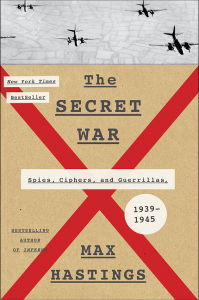 The Secret War how historians work retelling the past from the civil war to the wider world