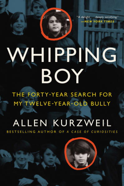 Whipping Boy confessions of a former bully
