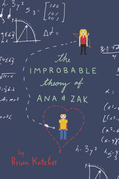 The Improbable Theory of Ana and Zak blog theory