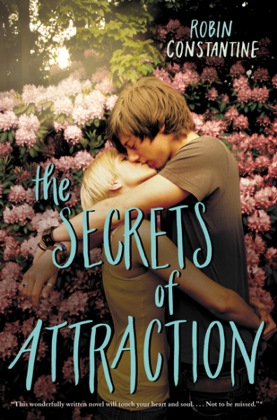 The Secrets of Attraction like a virgin secrets they won t teach you at business school