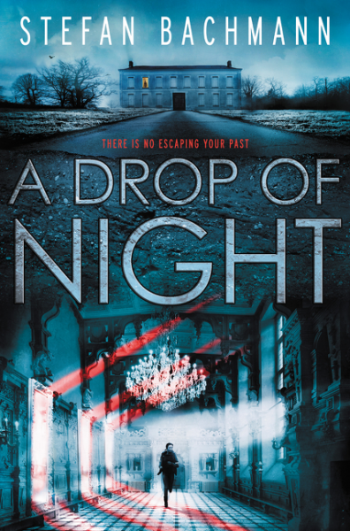 A Drop of Night morais r the hundred foot journey
