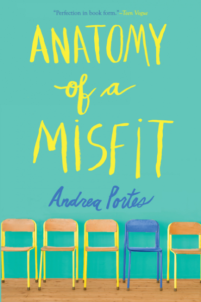 Anatomy of a Misfit anatomy of a disappearance