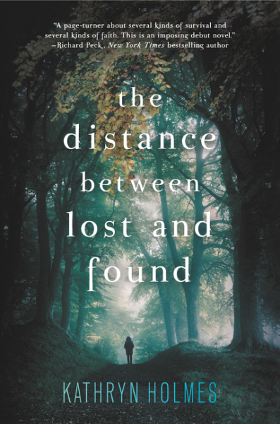 The Distance Between Lost and Found wild a journey from lost to found