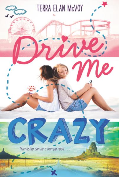 Drive Me Crazy more of me
