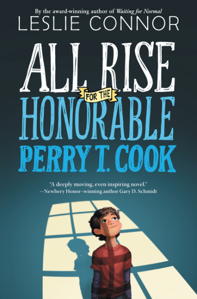 All Rise for the Honorable Perry T. Cook to rise again at a decent hour