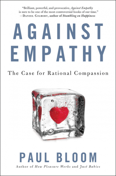 Against Empathy the time of our lives