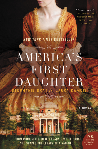 America's First Daughter scandal becomes her