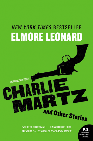 Charlie Martz and Other Stories the assistant principalship as a career