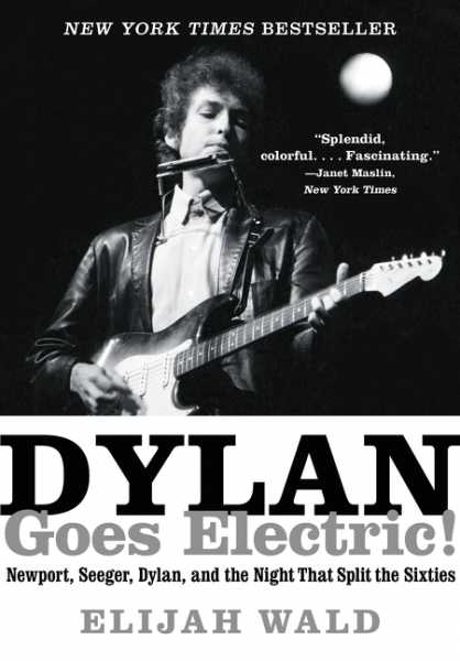 Dylan Goes Electric! folk of the world paraguay