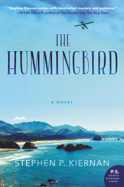 The Hummingbird long way back to the river kwai memories of world war ii