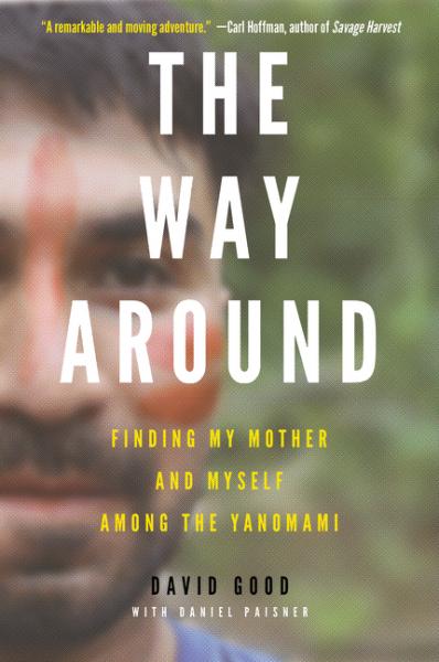 The Way Around the good daughter a memoir of my mother s hidden life by jasmin darznik