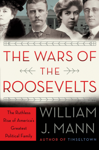 The Wars of the Roosevelts marxism and darwinism