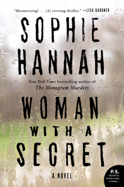 Woman with a Secret what she left