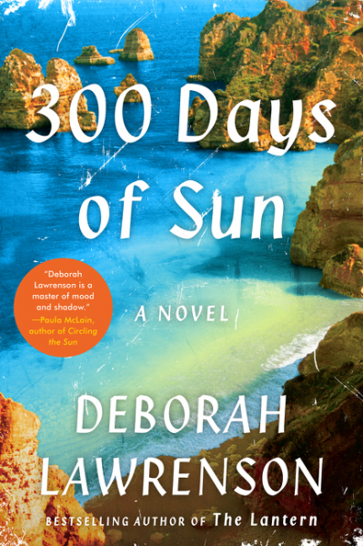 300 Days of Sun Joanna's subsequent search leads her to Ian Rylands, an English expat...