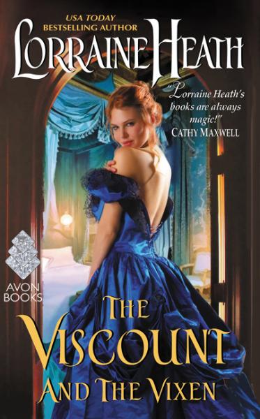 The Viscount and the Vixen the vixen