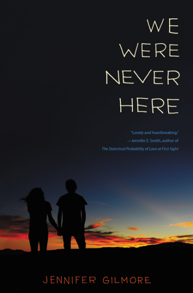 We Were Never Here lizzie mcguire mysteries case of the missing she geek book 3 junior novel lizzie mcguire mysteries
