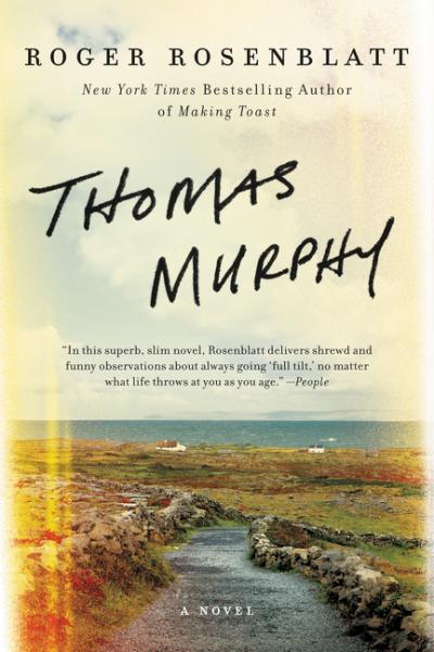 Thomas Murphy oona