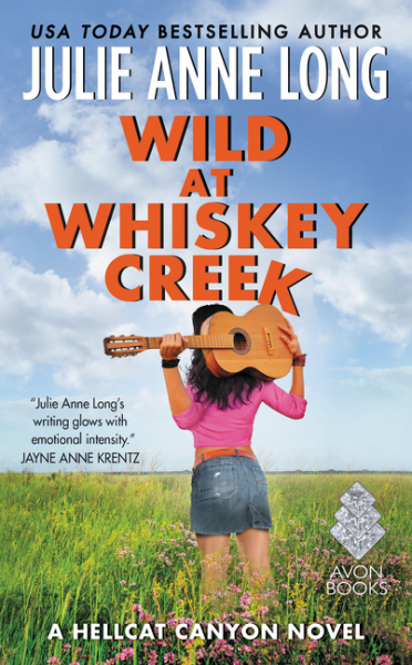 Wild at Whiskey Creek love her wild