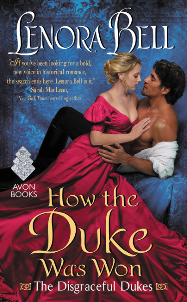 How the Duke Was Won like a virgin secrets they won t teach you at business school