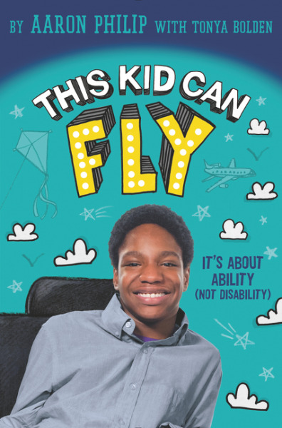 This Kid Can Fly: It's About Ability (NOT Disability) seeing things as they are