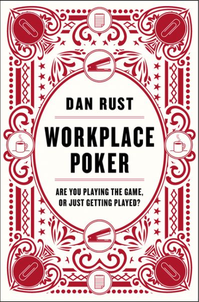 Workplace Poker where have you been
