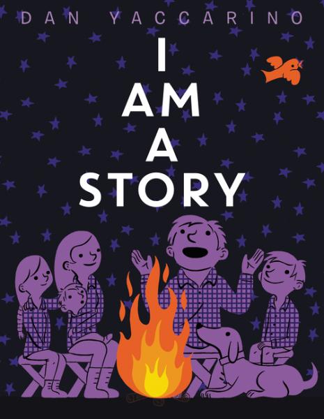 I Am a Story violet ugrat ways to heaven colonization of mars i